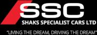 Shaks Specialist Cars Ltd